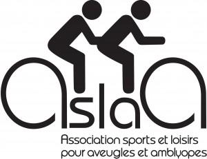 Logo du Paris tandem club.